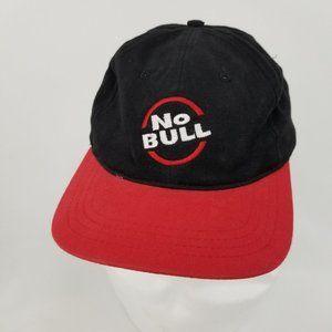 90s Winston NHRA Drag Racing Strapback Hat Cap